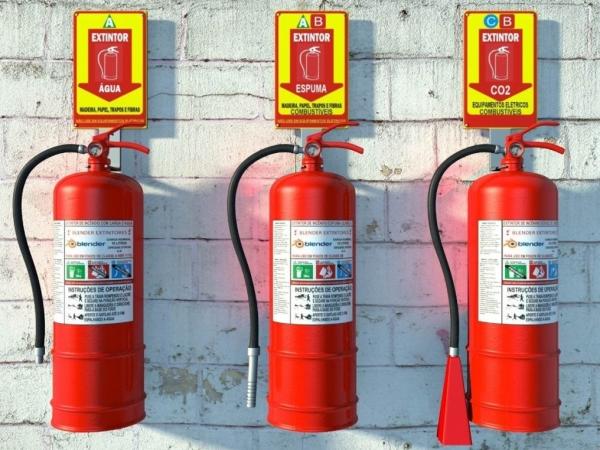 Prevenindo seu condomínio de incêndios