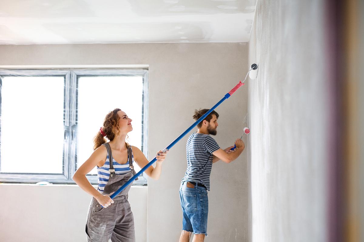Dicas para Reformar do Apartamento
